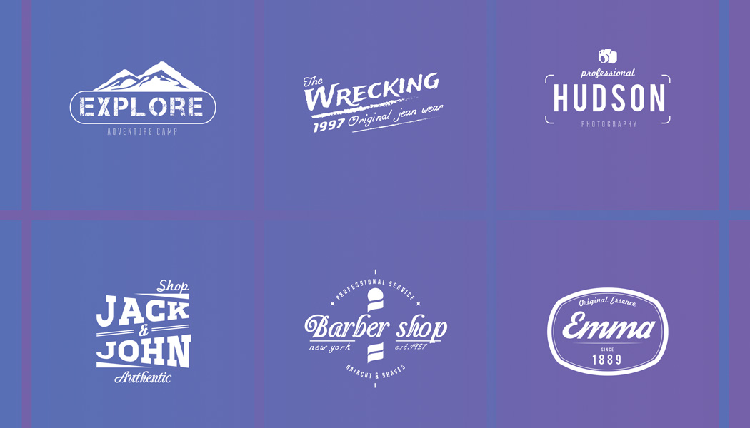How to create a logo if you are not a designer